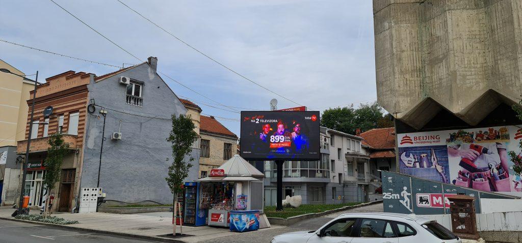 arandjelovac knjaza miloša centar grada 1 druga fotografija