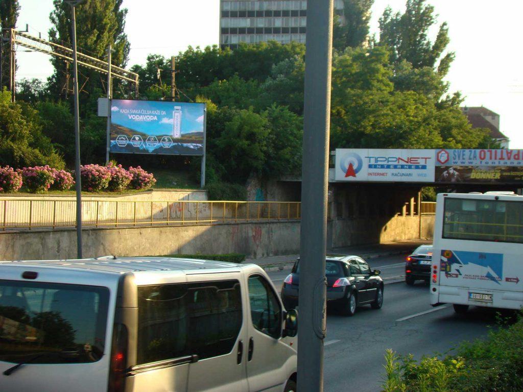 Iznajmljivanje Led Bilbordi Subotica 1