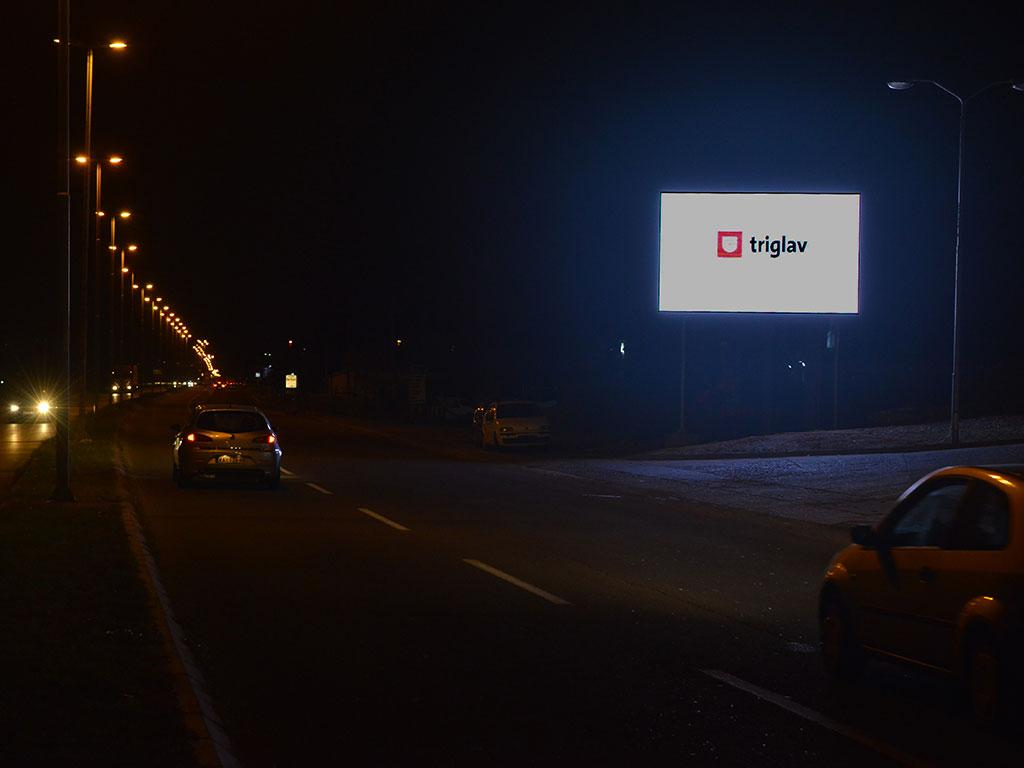 LED ekrani
