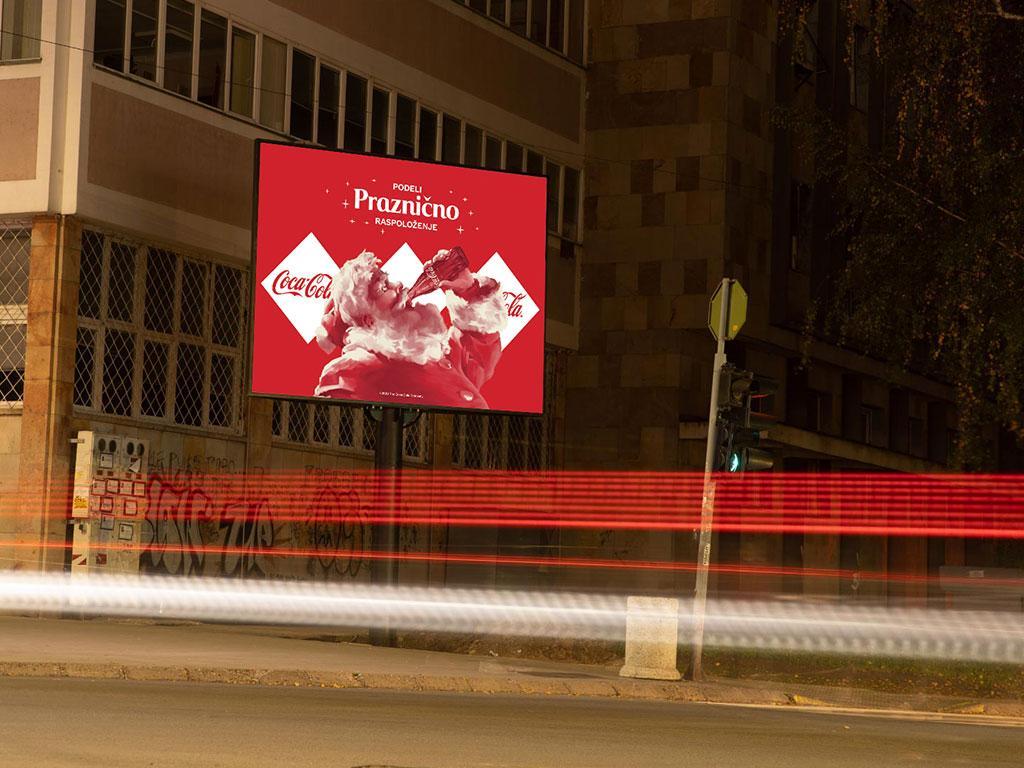 OOH oglasavanje,Led bilbordi Kruševac,LED Mreža Srbije