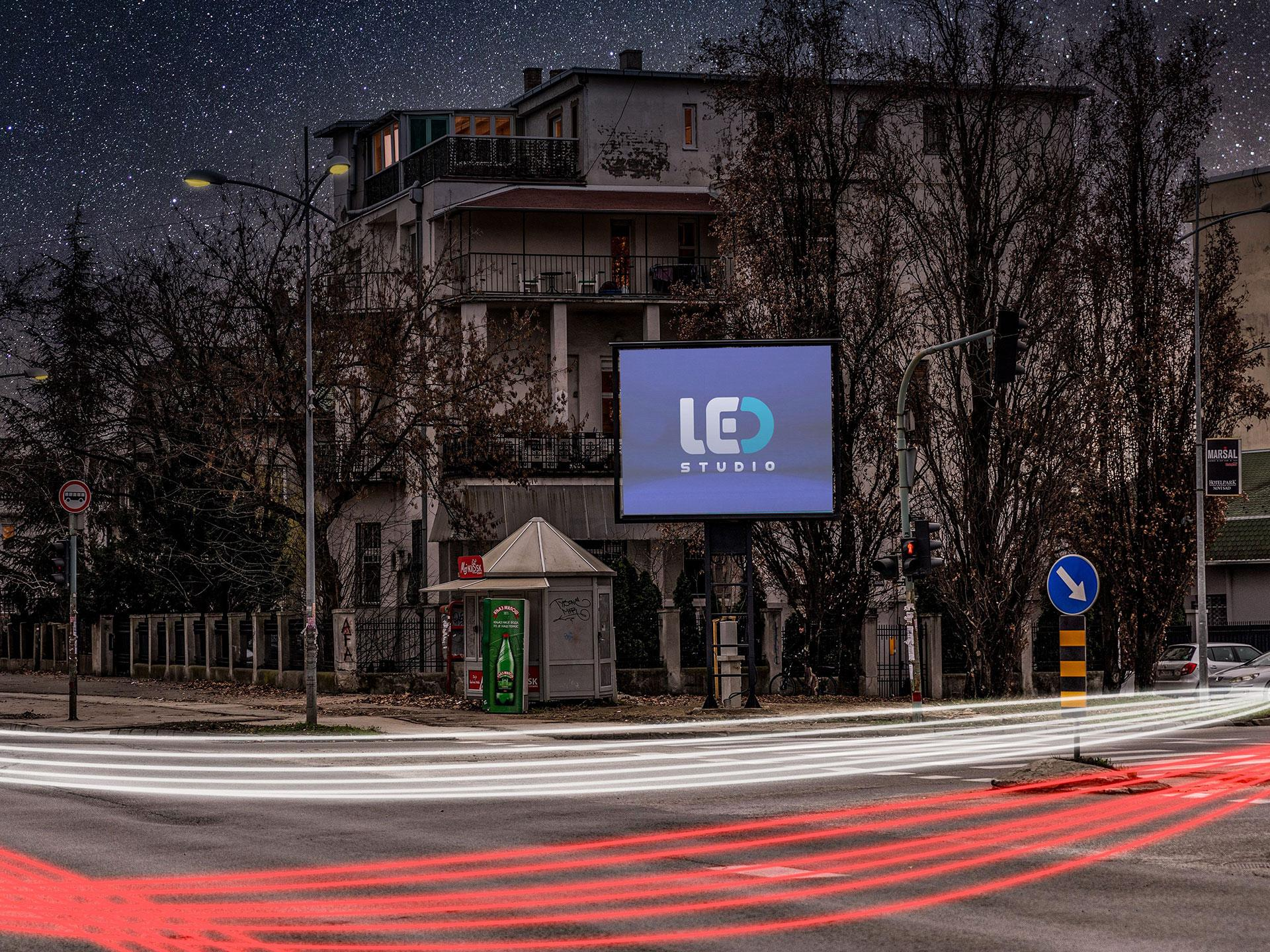 outdoor marketing,outdoor marketing novi sad,led bilbordi