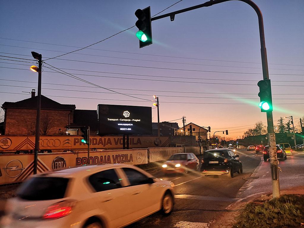 Video marketing,LED Bilbordi Ledine
